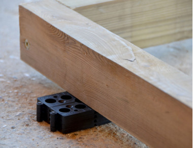 CALE PLATE SECABLE 3MM
