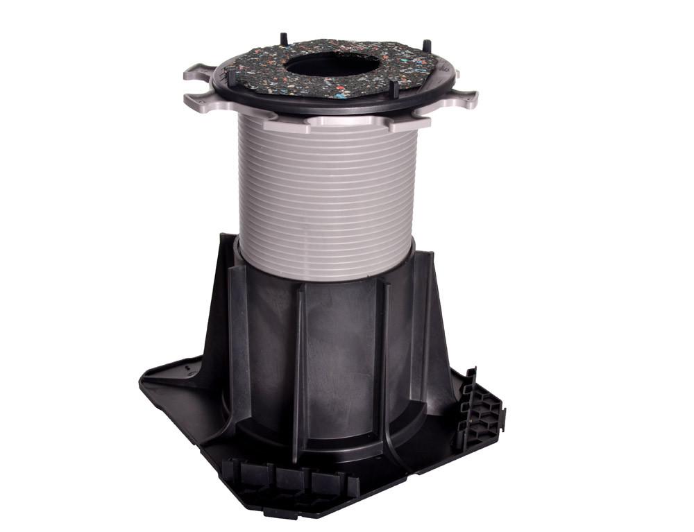 PLOT H130/230MM AUTONIVELANT CLEMAN