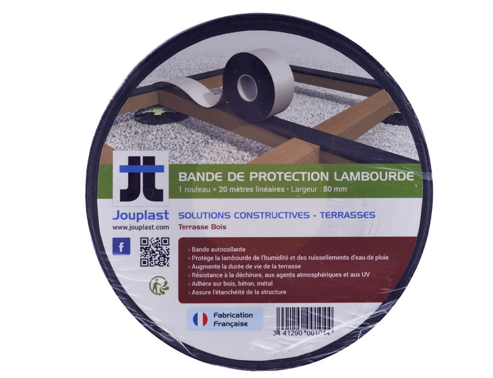 BANDE DE PROTECTION LAMBOURDE