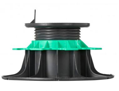 PLOT REGLABLE H80/140MM ESSENTIEL LAMBOURDE - SACHET DE 8 PIECES