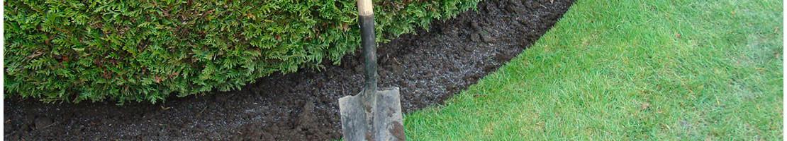 Aménager un terrain & un jardin